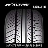 PCR radial car tyre with strong grip performance for sales