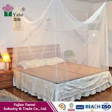 WHO approved long lasting insecticide treated mosquito net/LLIN