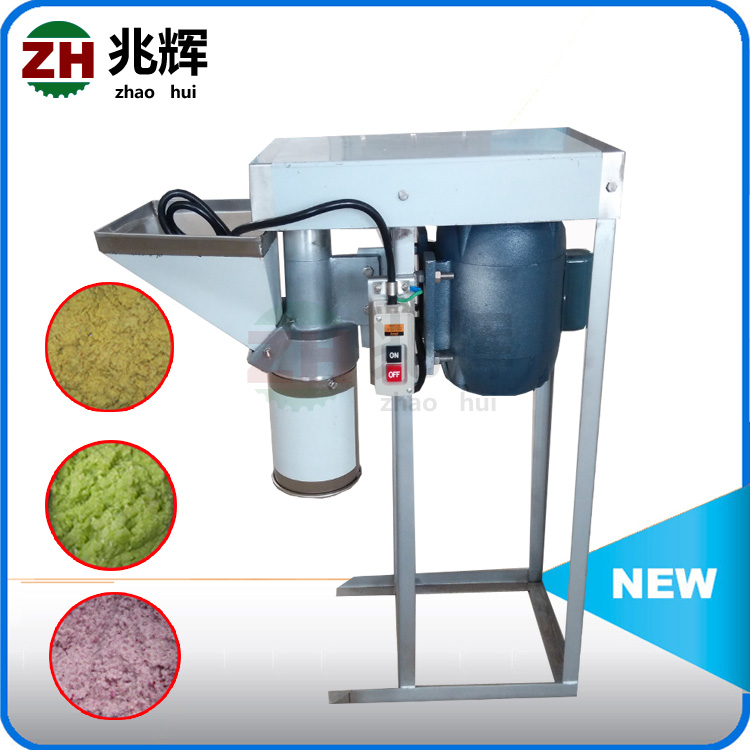 Small Scale Fresh Potato mashed Machine/potato pasted cutter machine/Potato paste Production Line ZH-SD202