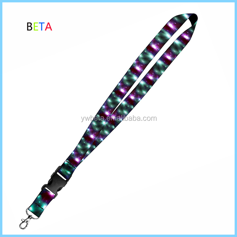 Best-selling Funky Promotional Gift Lanyard
