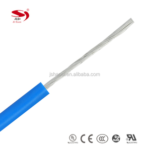 Extruded PVC Insulated UL1015 Wire