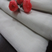 100 spun polyester voile fabric ,grey voile, scarf fabric 80*80 80*56