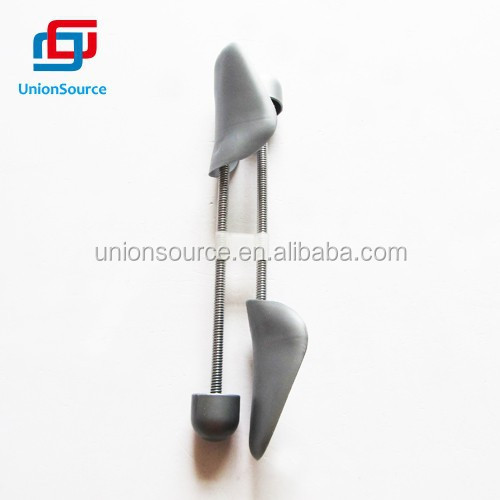 2 Pcs Cheap Plastic Adjustable Shoe Tree