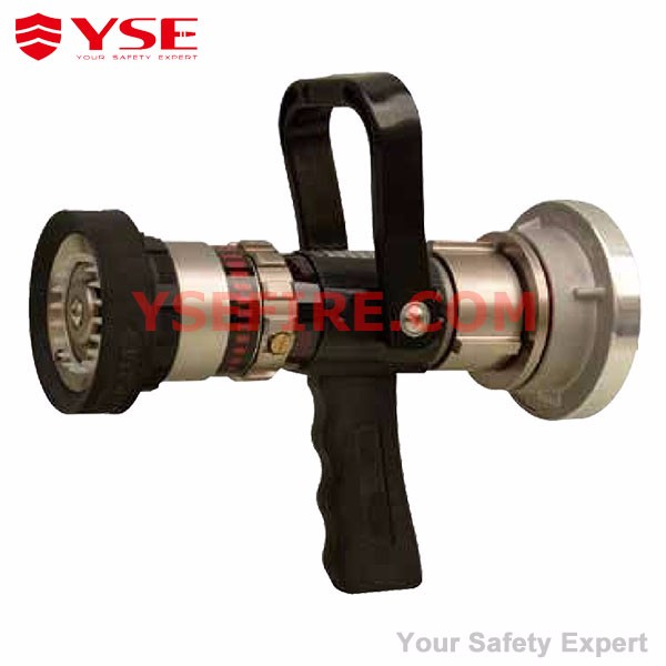 Fireman safety firefighter fire protective fire nozzle