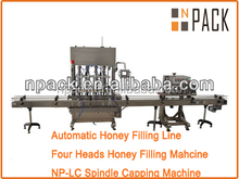 Factory price toilet cleaning liquid filling machine