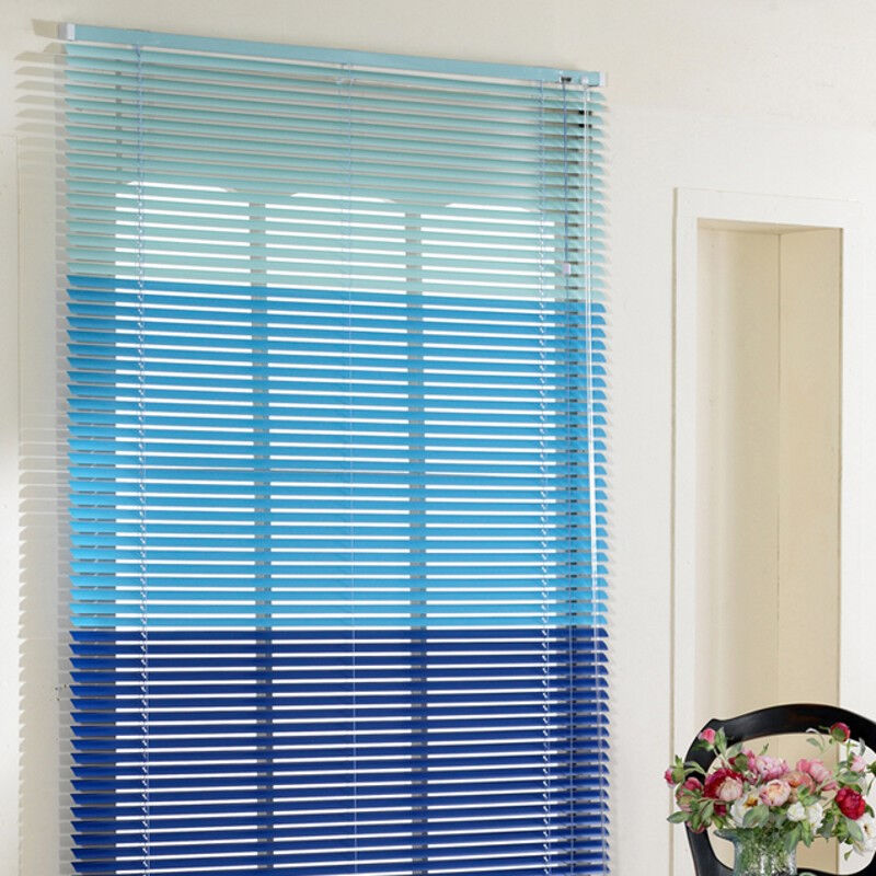 Wholesale price color matching aluminum venetian blinds window