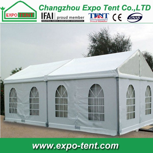 2016 New Marquee tent Without side walls