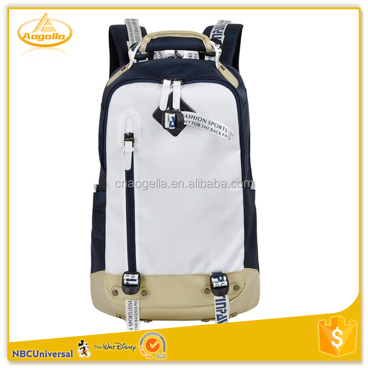 Sports College Students Hiking Shoulder Sling Bag