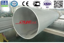 large diameter 630mm seamless stainless steel pipe