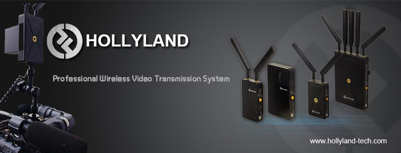 Cosmo1000 5.8GHz Long Range Wireless HD/SDI transmission System