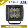 Cree 12w IP 67 waterproof off road road construction equipment for suv,atv, heavy duty vehicles.