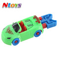 Small Promotion Toys Mini Catapult Car