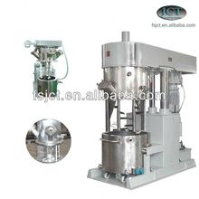 silicone rubber making machine