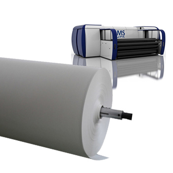 dye sublimation transfer paper and 58gsm sublimation transfer paper