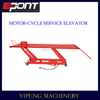 good supplier new type 1000lb motorcycle lift