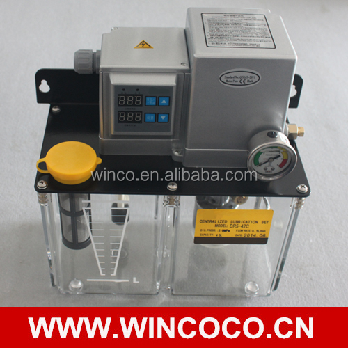 380V 220V New Type DR Central Lubrication System