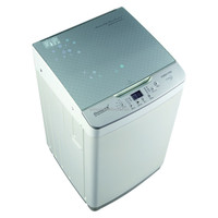 8kg commercial laundry automatic washing equipment