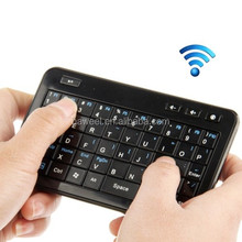 Mini Bluetooth Keyboard for iPad Air, for New iPad, for iPhone 5