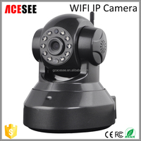 ACESEE low cost home security sytem 720p onvif mini wifi ip camera