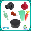 FDA heat resistant rubber hole plug