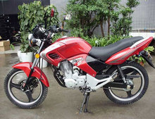China Cheap 150CC Classic Style Street Racing Motorcycle for Sale