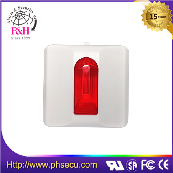 Fire Alarm Equipment Remote Indicating Lamp