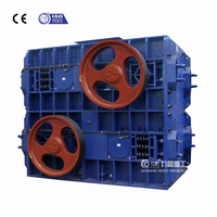four roller lime equipment, concrete block crusher, concrete crushing machine from china supplier