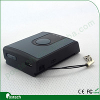 Portable 1D Bar code reader / CCD Bluetooth Barcode Scanner Support Rugged barcodes