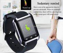 Mobile Phone Watch Android U80 Bluetooth Smart Watch Phone