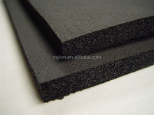 Conductive Heat Press Silicon Foam Rubber Supplier