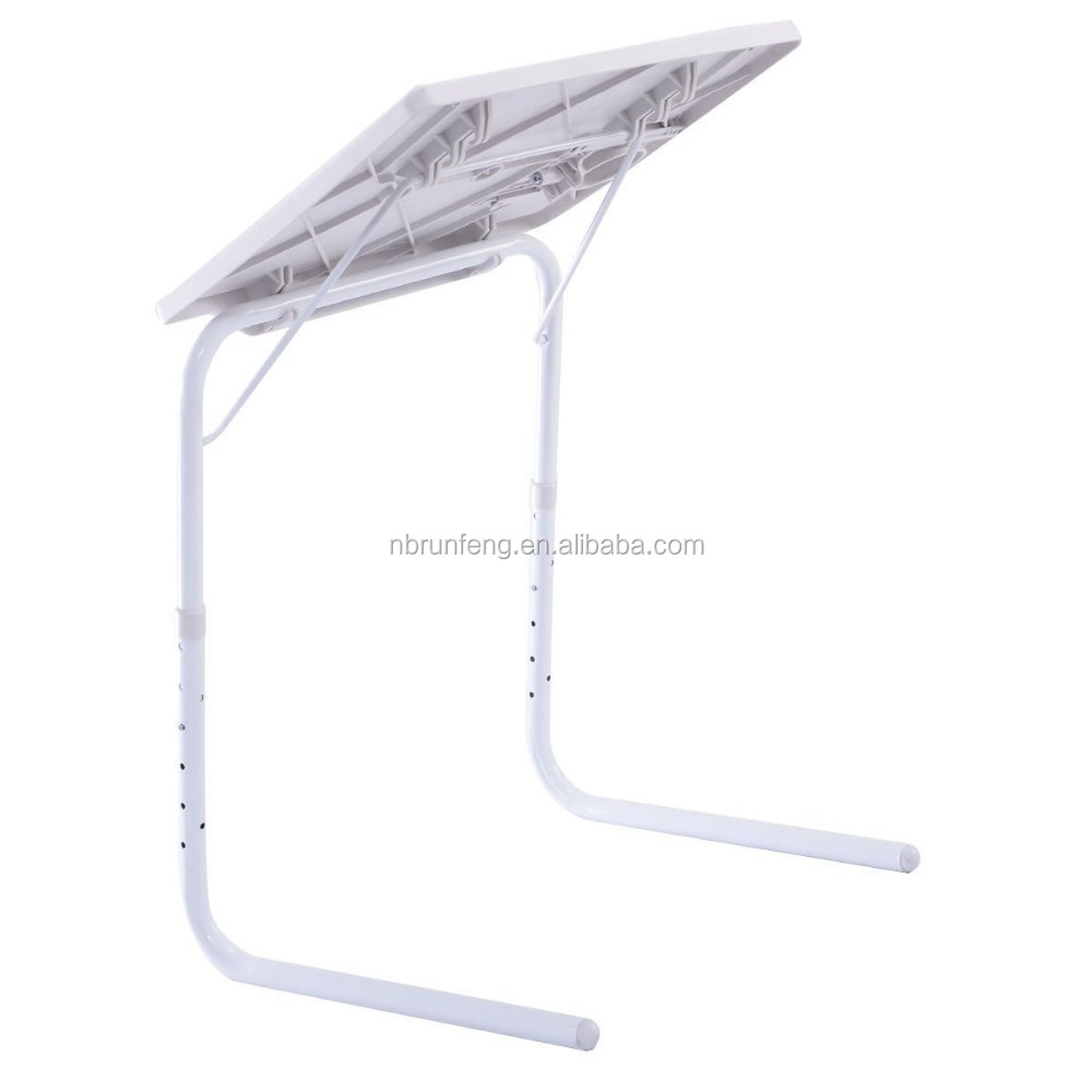 factory directly sale folding table mechanism/folding laptop table