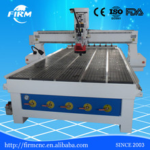 CNC wood milling engraving carving machine with ATC(auto tool changer)
