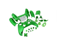 Chrome Controller Shell For Xbox One Replacement Housing Shell Full Buttons For Xbox