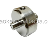 Check Valve Body water jet cutting machine spare parts with good quality and low price