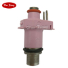 Motorcycle Fuel Injectors Nozzle with 12 holes Pink Color