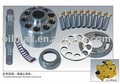 Concret Pump Truck Rexroth A11VO130 ,A11VO160 , A11VO190 , A11VO250 ,A11VO260 piston pump parts