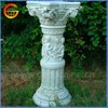 Strong fiberstone/ fiberglass church flower stand