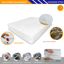High Quality Zipperred Mattress Encasement