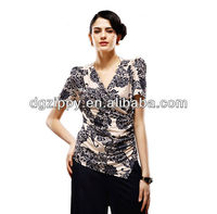 new designs blouse designs for office uniform