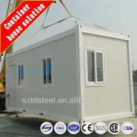 shipping low cost container mobile house plan