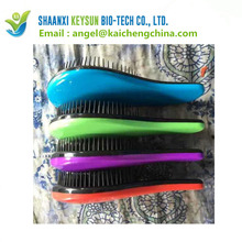Head Massage Automatic Hair Brush Antistatic Comb KS175