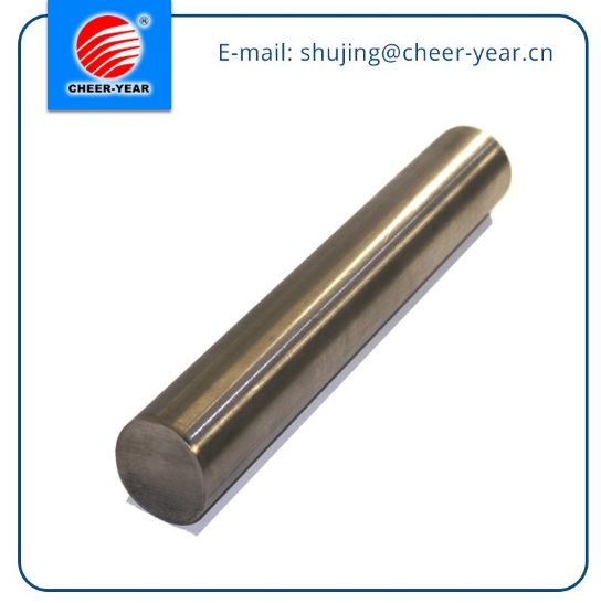 Factory price customized Various shapes Cold drawn round steel bar