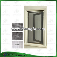 Hot Sale Magnetic Stripe Summer Mosquito Curtains Encryption Screen Window Door Curtain