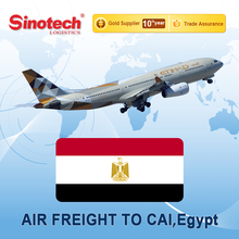 Air Freight Agent From China to CAI Cairo Egypt