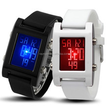 Korean style digital watches for teens