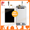 King-Ju cheap with top quality lcd with digitizer for ipod touch4,for ipod touch4 lcd digitizer, lcd screen for ipod touch 4