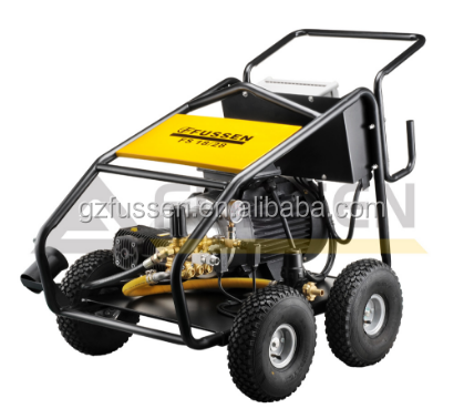 FS18/28BE ECO Two-cylinder Engine 300 Bar/4350 Psi Fuel Petrol Industrial High Pressure Washer