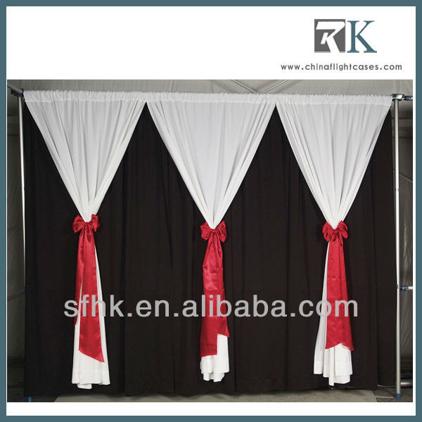 2013 fire retardant drapery fabric wholesale