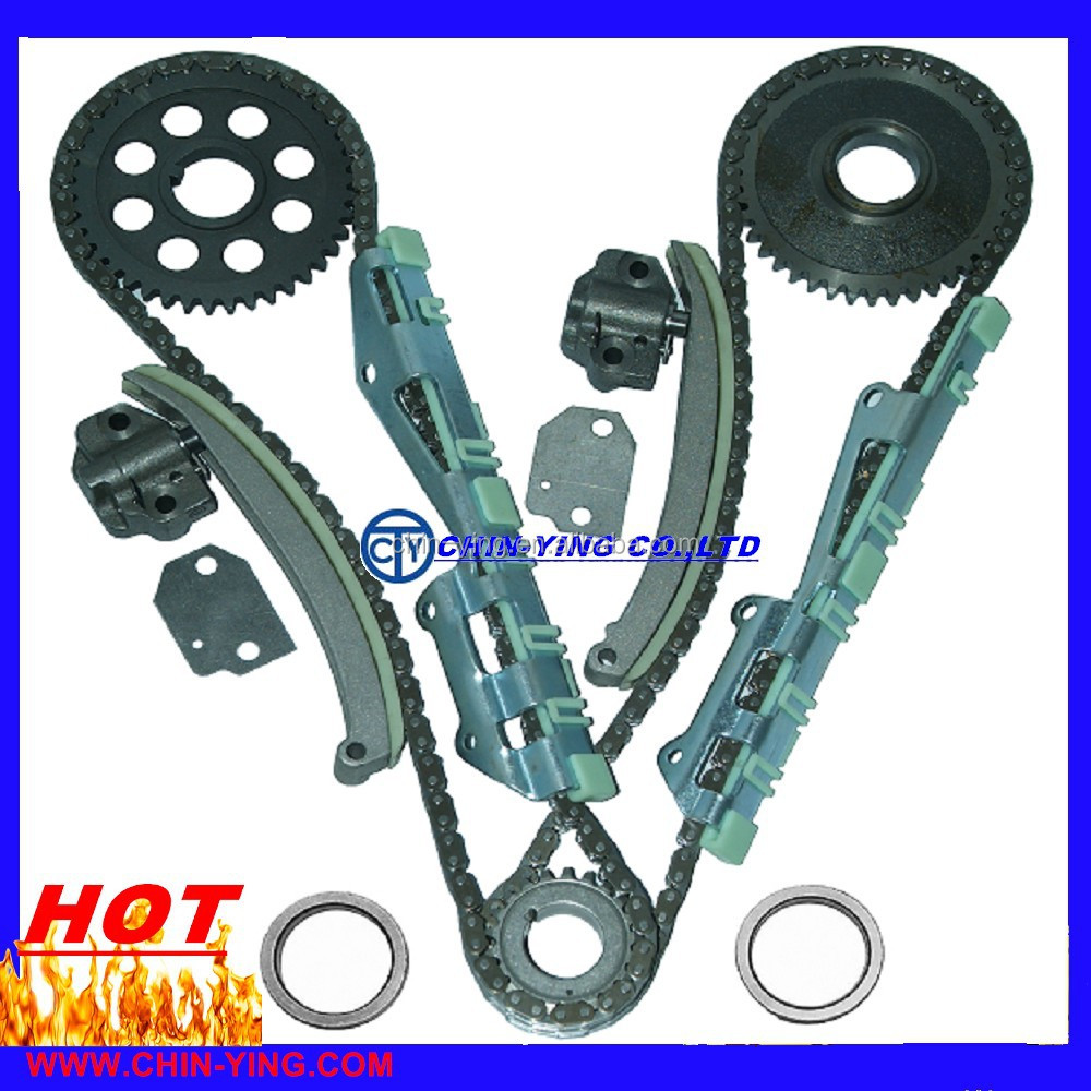 For Ford 4.6L 281 CID Timing Chain Kit F-150 F-250 VIN X VIN W