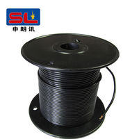 6mm heat resistant power cable